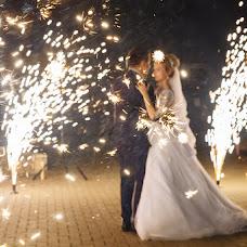 Wedding photographer Pavel Pokidov (PavelPokidov). Photo of 21.12.2017