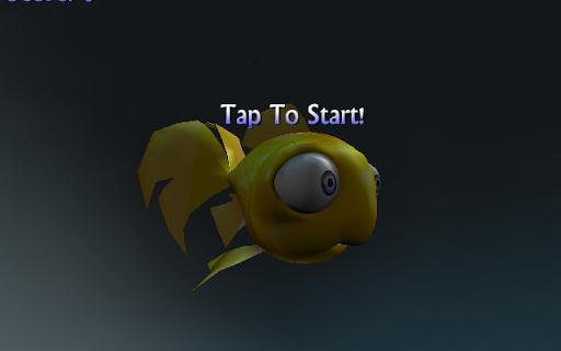 Infinite Swimmer