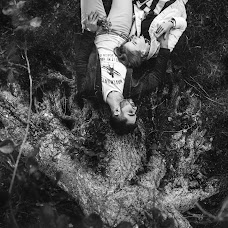 Wedding photographer Oleksandr Bondar (chicobond). Photo of 21.09.2016