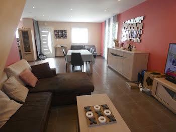 maison à La Suze-sur-Sarthe (72)