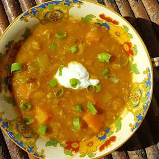Split Pea Lentil Soup Recipes.