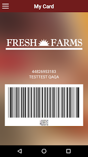 Fresh Farms- screenshot thumbnail