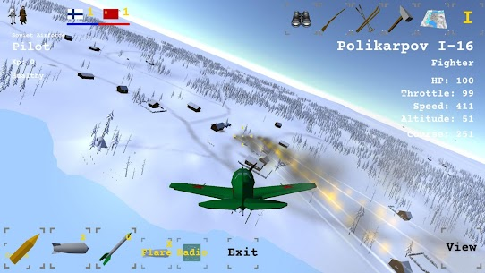 Winter War Mod Apk Download For Android and Iphone 2
