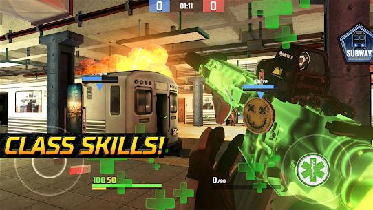 Action Strike: Online PvP FPS 3
