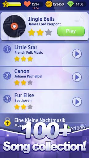 Black Tiles™ : Piano Master Screenshot