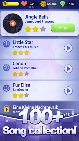 Black Tiles™ : Piano Master 1.0.92 screenshot 635570