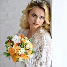 Wedding photographer Svetlana Naumova (svetlo4ka). Photo of 13.08.2017