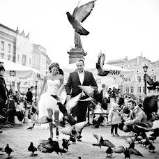 Wedding photographer Kasia Kolecka (kolecka). Photo of 07.02.2014