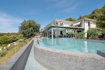 villa à Le Barroux (84)