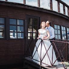 Wedding photographer Andrey Evstegneev (ea-foto). Photo of 25.03.2016