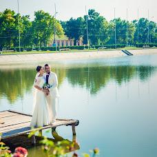 Wedding photographer Marina Eroshina (Mari-ka). Photo of 09.02.2016