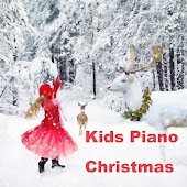 Kids Piano Christmas