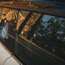 Svatební fotograf Josef Fedak (joseffedak). Fotografie z 29.12.2015