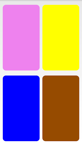 Baby Learns Colors screenshot 9