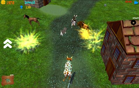 Walking Herd screenshot 4