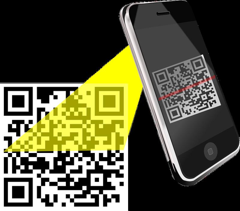 Pro PDF417 QR & Barcode Data Matrix scanner reader Screenshot 4