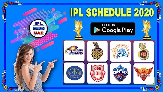 DREAM11 IPL 2020 Schedule, Live Scores, Points Table Live. 1