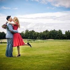 Wedding photographer Elena Nikolaeva (springfoto). Photo of 13.08.2014