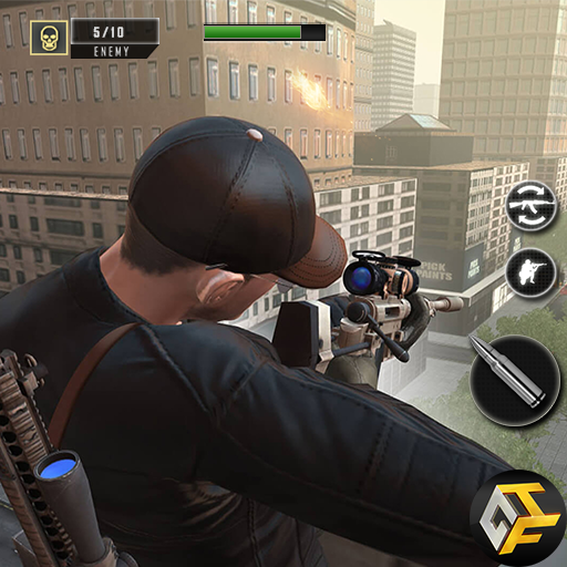 City Sniper Survival Hero FPS file APK for Gaming PC/PS3/PS4 Smart TV