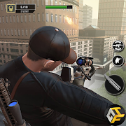 City Sniper Survival Hero FPS