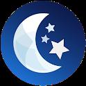 MoonWorx lunar calendar icon