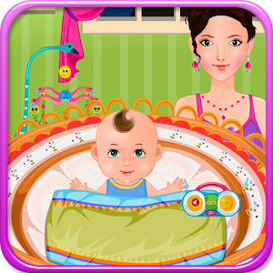 Goodnight Baby Care Games for PC and MAC