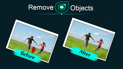 remove unwanted object for TouchRetouch Eraser 8.0 screenshots 2
