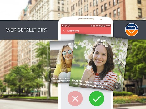 LoveScout24 - Flirt App