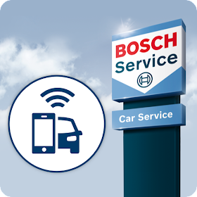 Bosch Car Service Connect