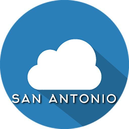 San Antonio Weather Forecast