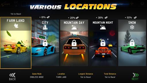 MR RACER : USA Car Racing Game 2020 apkpoly screenshots 7