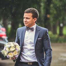 Wedding photographer Anton Dvornikov (antondvornikov). Photo of 23.08.2016