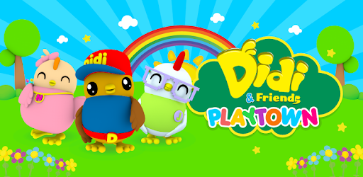 Didi Friends Playtown Apps On Google Play