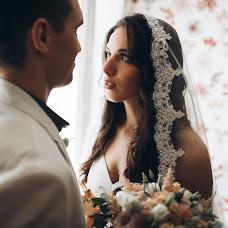 Wedding photographer Vyacheslav Skochiy (Skochiy). Photo of 10.08.2017