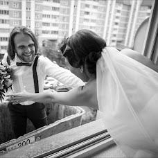 Wedding photographer Maksim Dubcov (Object). Photo of 30.08.2016