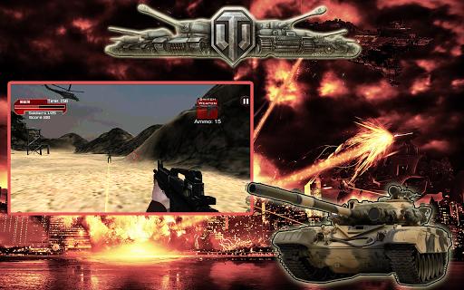 Commando Elite Forces 2016 1.4 screenshots 3