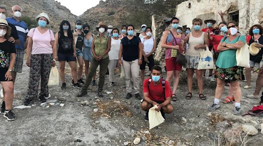 Cuevas celebrará el Día  de la Arqueología con visitas a los restos argáricos