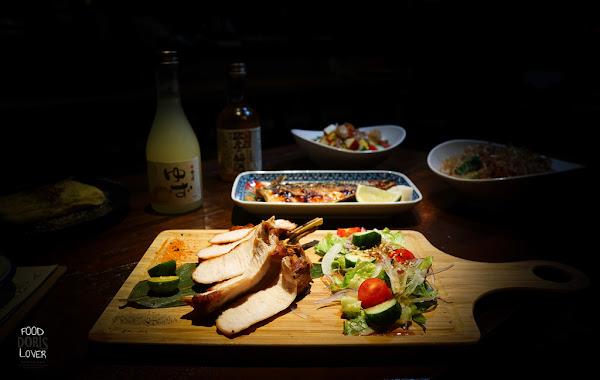 Kabu-大安美食推薦-居酒屋與餐酒館結合在一起X嚐鮮無國界家常料理