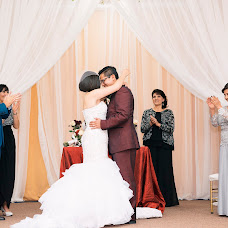 Fotógrafo de bodas Esteban Garcia (estebandres). Foto del 26.05.2018