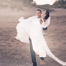Wedding photographer CRISTINA ABRIL (cristinabril). Photo of 24.09.2015