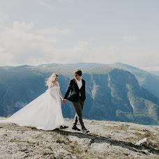 Wedding photographer Aleksandra Shulga (photololacz). Photo of 06.09.2018