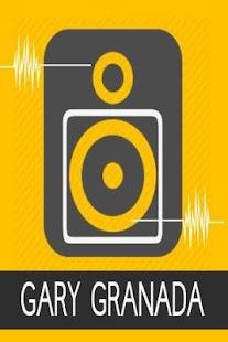 Gary Granada - náhled