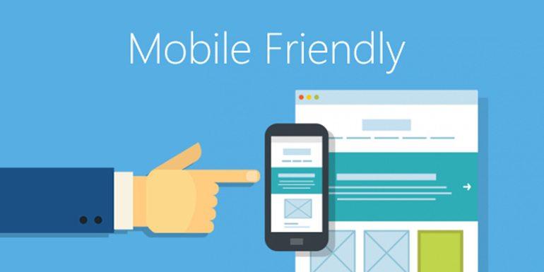 multiple friendly websites