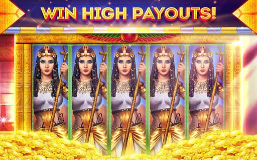 Pharaohs of Egypt Slots u2122 Free Casino Slot Machine 1.45.14 Screenshots 13