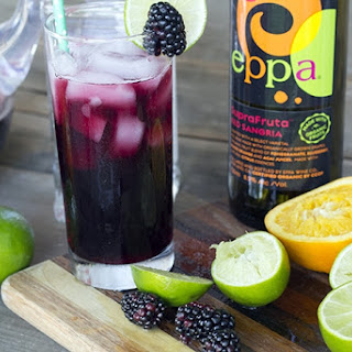 Blackberry Sangria Recipe