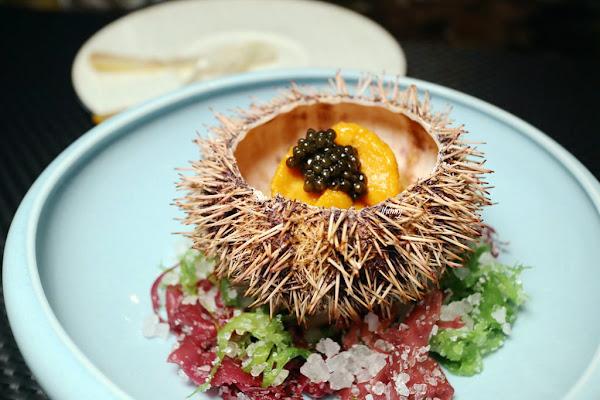 德朗餐廳 De Loin~台北頂級法式餐廳/優質約會餐廳推薦