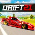 Real King Drift Car Racing : New Racing Games 2021 icon
