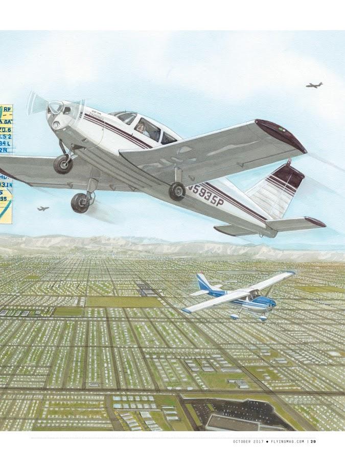 Flying- screenshot
