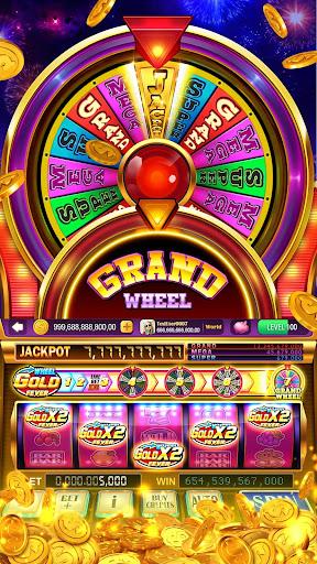 Classic Slots -  Free Casino Games & Slot Machines screenshots apkspray 2
