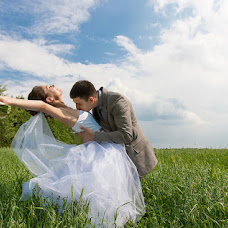 Wedding photographer Aleksandr Kovalev (foto1kovalev). Photo of 09.05.2016